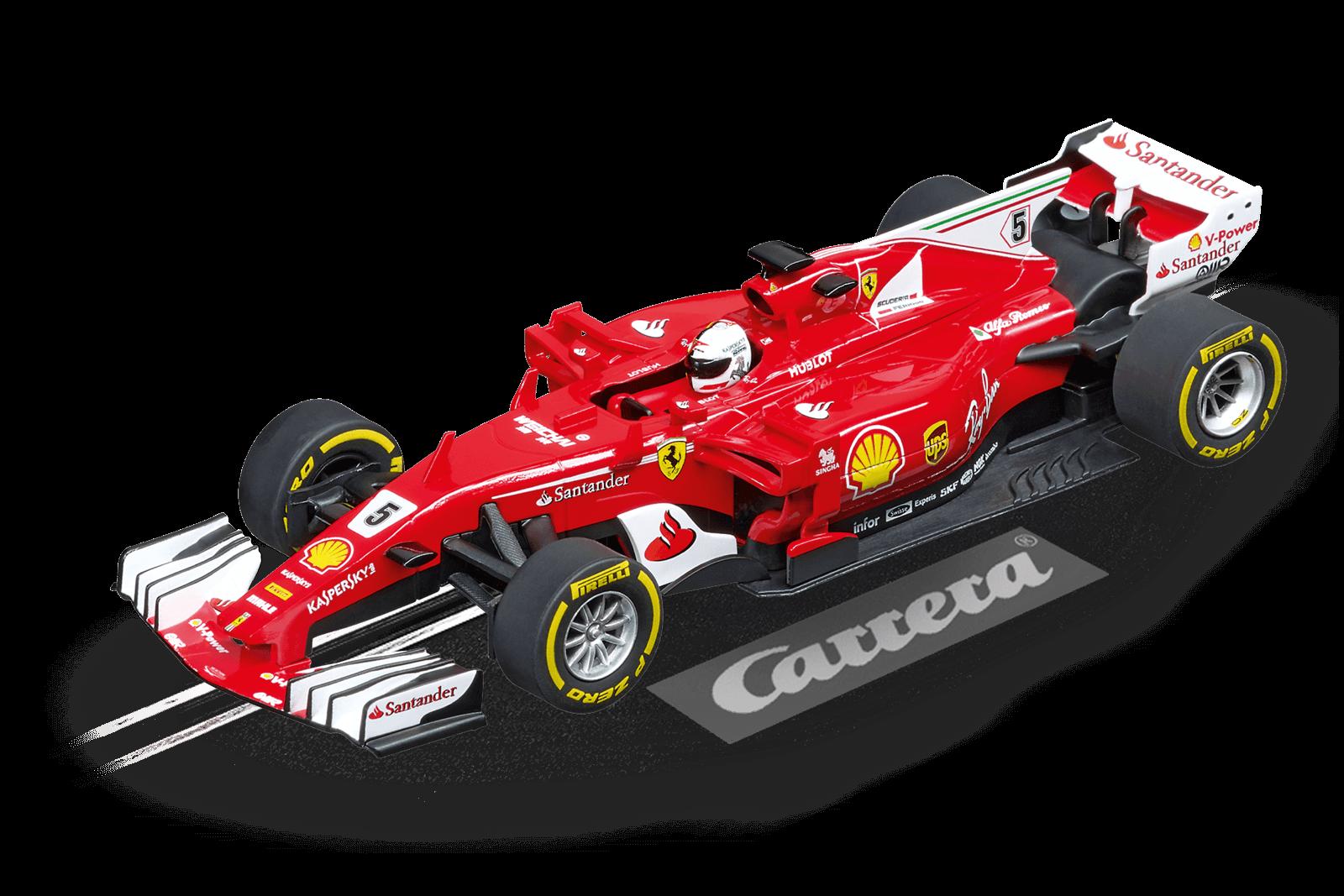 Carrera Slot Cars Parts